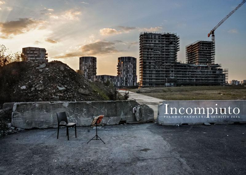 foto presentazione INCOMPIUTO archivio zeta